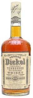 George Dickel Whisky No 12 750ml